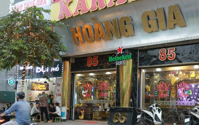 Sau lệnh của Thủ tướng nhiều quán karaoke ở Hà Nội và Sài Gòn nhộn nhịp mở cửa trở lại, nhiều quán...