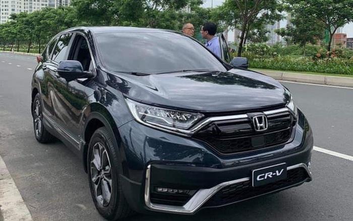 5 mẫu xe phổ thông mới ra mắt Việt Nam trong tháng 7: Nhiều lựa chọn mới, giá thấp nhất khoảng 400...