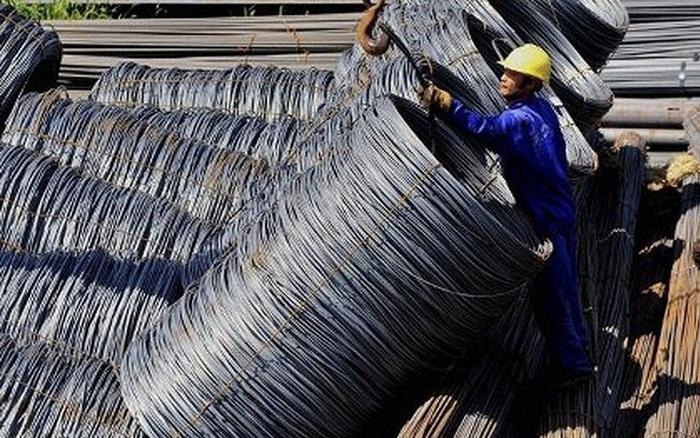 Ngành thép phục hồi mạnh trong quý 3 với giá trị xuất khẩu tăng hơn 65%, doanh nghiệp đồng loạt báo lãi lớn
