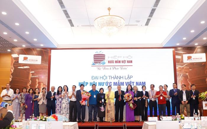 Thành viên Hiệp hội nước mắm Việt Nam đóng góp 70% doanh số toàn ngành nước mắm