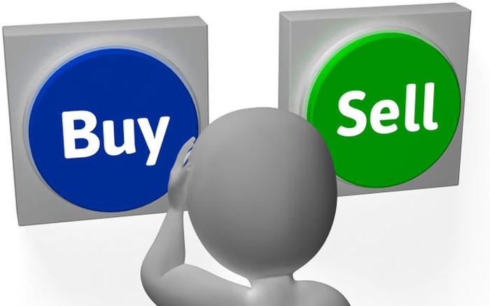 TPB, TVS, GAB, PME, ADS, PPP, VHE: Thông tin giao dịch lượng lớn cổ phiếu