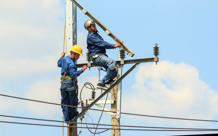 Xây lắp điện 1 (PC1) báo lãi 177 tỷ đồng quý 3, gấp đôi cùng kỳ năm ngoái