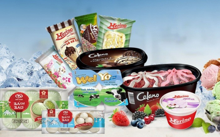 Tập đoàn Kido phát hành hơn 23 triệu cổ phiếu hoán đổi cổ phần KDF, cổ đông Kido Foods