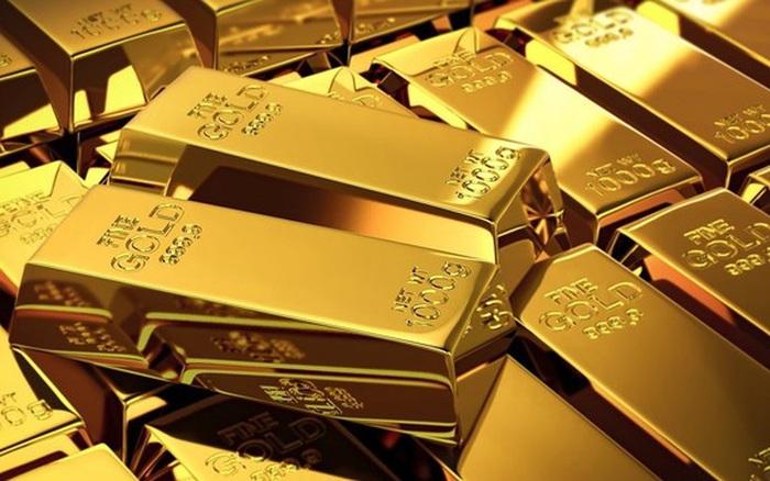 Giá vàng thế giới tiến tới tuần giảm mạnh nhất gần 2 tháng