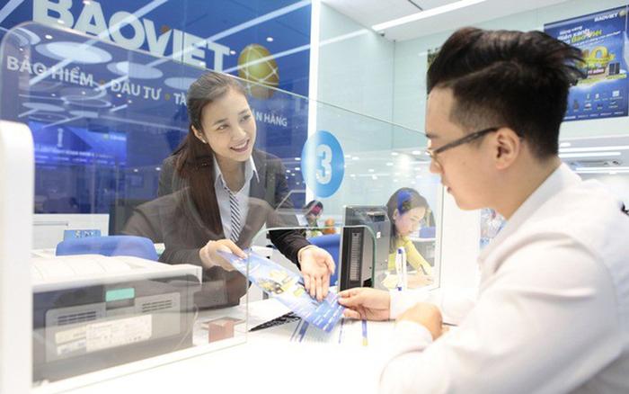 Tập đoàn Bảo Việt (BVH) lãi 1.122 tỷ đồng trong 9 tháng, danh mục đầu tư tăng vọt lên 127.700 tỷ đồng