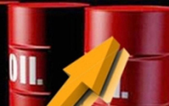 Giá dầu tăng vọt lên cao nhất kể từ tháng 3 - kết quả xổ số quảng nam