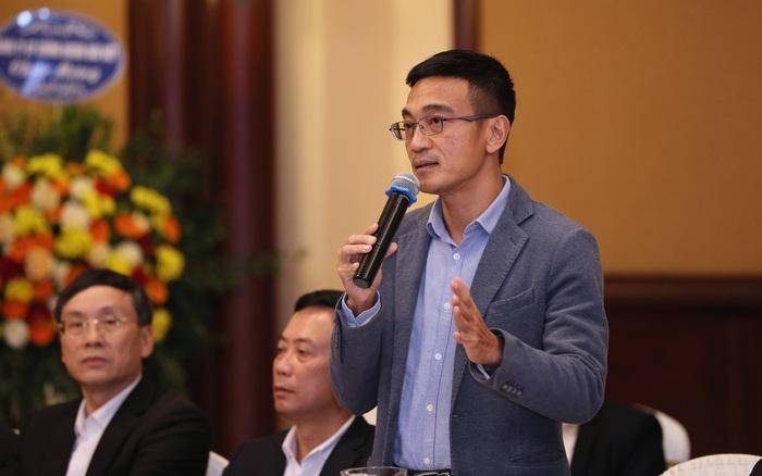 Ông Lê Hải Trà khẳng định hệ thống giao dịch của HoSE hoàn toàn bình thường, không ghi nhận lỗi liên quan đến việc khớp lệnh