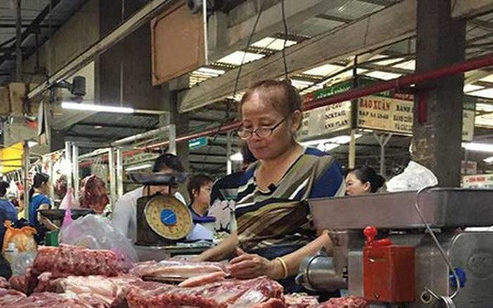 Người dân Hà Nội có thiếu thịt lợn ăn Tết Tân Sửu 2021?