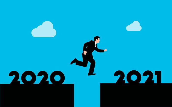 VnIndex đạt gần 1.104 điểm cuối năm 2020, nhà đầu tư thắng lớn