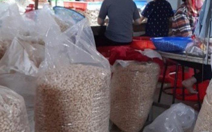 Doanh nghiệp xuất khẩu điều thiệt hại kép - kết quả xổ số kon tum