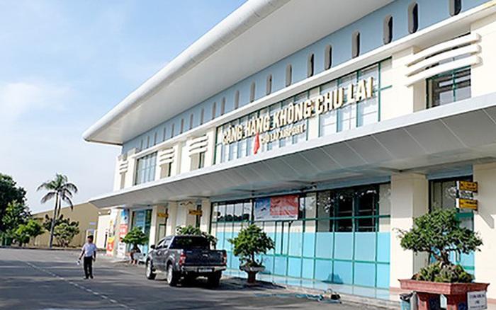 Cắt giảm các chuyến bay đi/đến sây bay Chu Lai của Quảng Nam