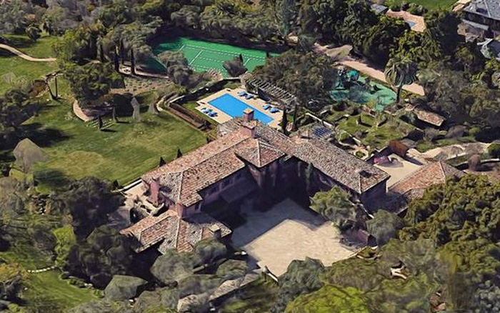 Nhờ Thái tử Charles mua biệt thự mới trị giá hơn 200 tỷ đồng, nhà ...