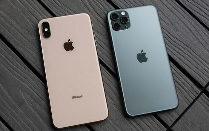 Nhiều mẫu iPhone đồng loạt rớt giá, cao nhất lên tới 5 triệu đồng