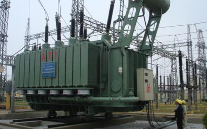 EVN đưa 13 triệu cổ phần Thiết bị điện Đông Anh ra đấu giá trọn lô với giá khởi điểm hơn 2.000 tỷ đồng