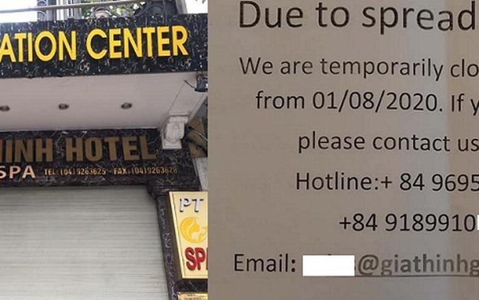 Khách sạn phố cổ Hà Nội ngậm ngùi đóng cửa, nghĩ cách tồn tại qua mùa dịch - kết quả xổ số đắc nông