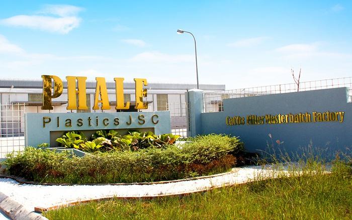 Nhựa Pha Lê (PLP) chốt quyền phát hành cổ phiếu thưởng tỷ lệ 60%