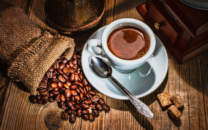 Xuất khẩu cà phê tháng 7 giảm hơn 15%