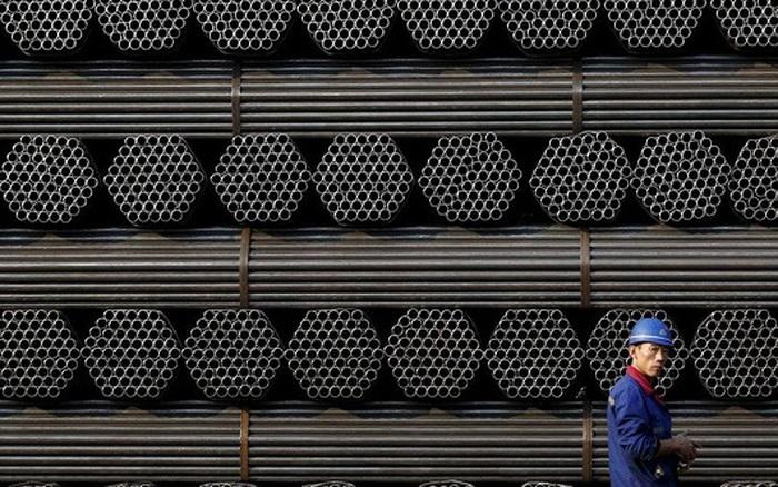 Lại lo thừa cung thép vì Trung Quốc tăng sản lượng kỷ lục - xs thứ hai