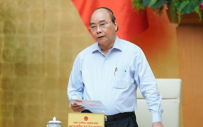 Thủ tướng yêu cầu xem xét mở lại đường bay thương mại quốc tế