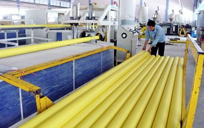 Nhựa Đồng Nai (DNP) chào bán 10 triệu cổ phiếu, tăng VĐL lên xấp xỉ 1.100 tỷ đồng