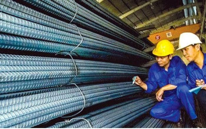 Dự báo nhu cầu tiêu thụ thép xây dựng tăng mạnh dịp cuối năm