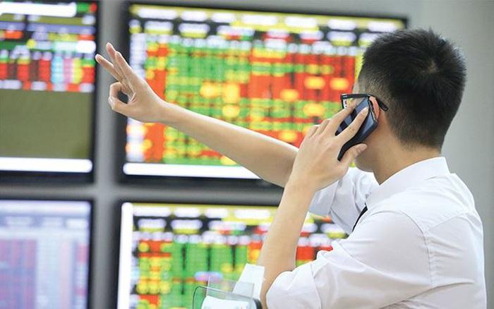 """Trong khi VN-Index vật lộn trở lại đỉnh lịch sử, hàng chục cổ phiếu trên sàn HoSE đã """"tăng bằng lần"""" trong gần 3 năm qua"""