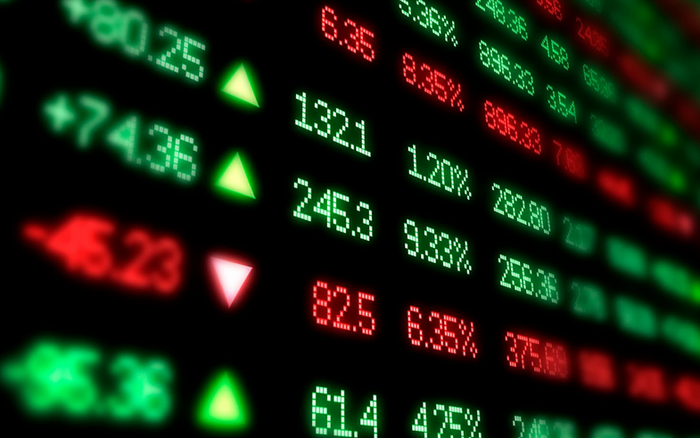 Phiên 13/1: Khối ngoại tiếp tục bán ròng hơn 340 tỷ đồng, tập trung bán HPG