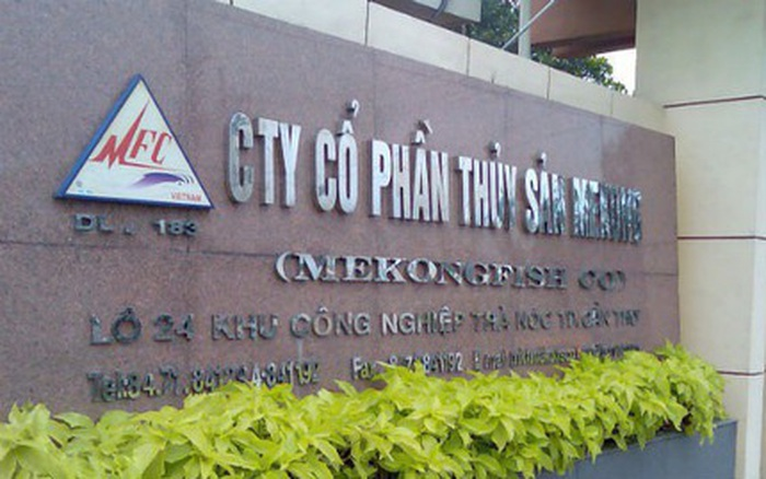 Thủy sản Mekong (AAM): Kinh doanh dưới giá vốn khiến quý 4 lỗ tiếp 7,6 tỷ đồng