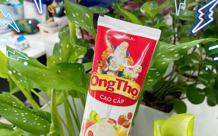 Rò rỉ sản phẩm sữa đặc Ông Thọ trong bao bì mới: Nhìn như tuýp kem đánh răng, nhỏ gọn, tiện dụng