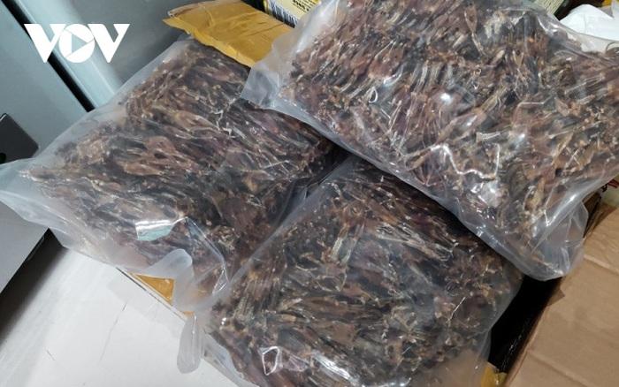 Hàng đặc sản Tết ở TP HCM khan hiếm, giá tăng - kết quả xổ số ninh thuận