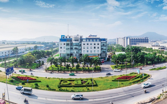 Dragon Capital trở thành cổ đông lớn tại KBC