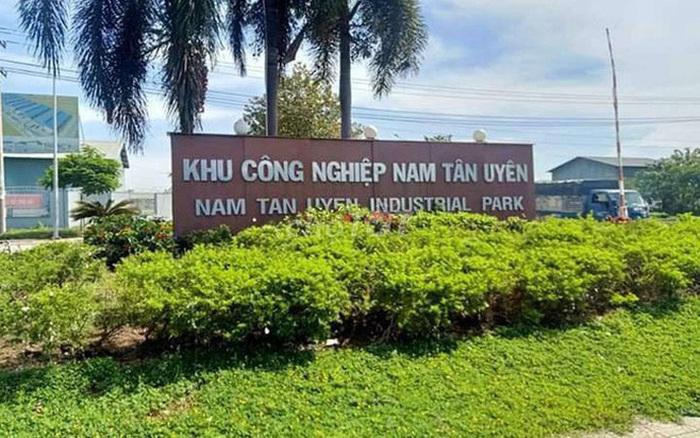 Nam Tân Uyên (NTC) lãi 281 tỷ đồng trong năm 2020, hoàn thành vượt 59% kế hoạch