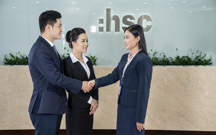 Chứng khoán HSC báo lãi sau thuế 530 tỷ năm 2020, tăng 22,6%, doanh thu tự doanh gấp đôi cùng kỳ 2019