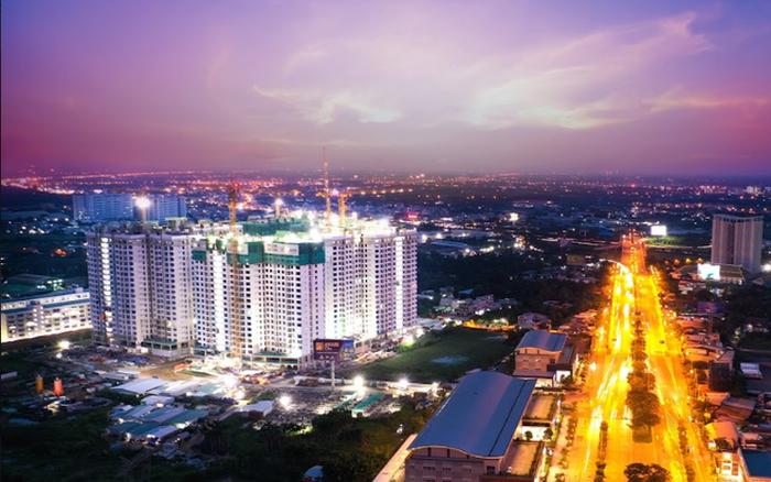 Đầu tư Nam Long (NLG): Quý 4 lãi 633 tỷ đồng tăng 13% nhờ doanh thu tài chính