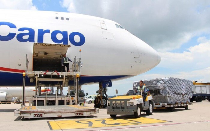 Các hãng bay vẫn lỗ lớn thì một số công ty logistics hàng không vẫn sống khỏe, lãi thậm chí về sát đỉnh trước đại dịch