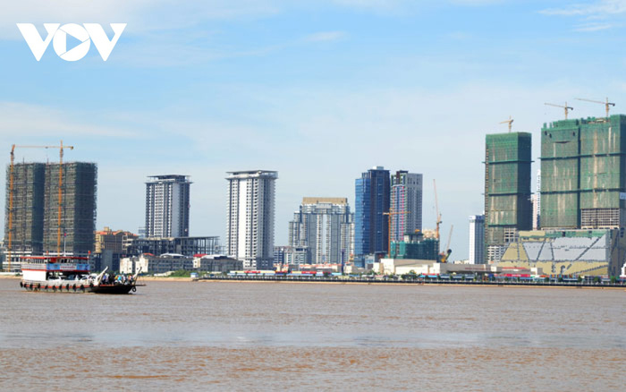 Campuchia dự trữ 44,4 tấn vàng, trong đó 17 tấn gửi tại Vương quốc Anh