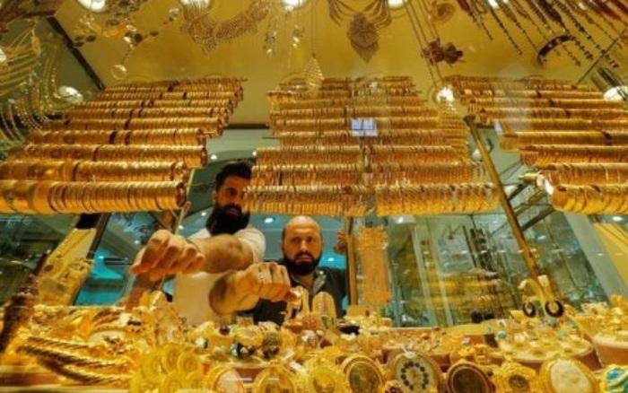 Thổ Nhĩ Kỳ lên kế hoạch sản xuất 100 tấn vàng mỗi năm trong 5 năm tới, tăng gấp hơn 2 lần hiện tại