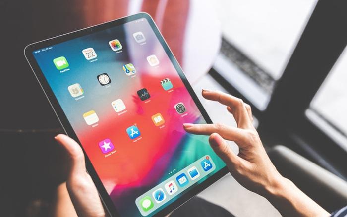 Nikkei: iPad có thể được sản xuất ở Việt Nam vào giữa năm nay - mega 655