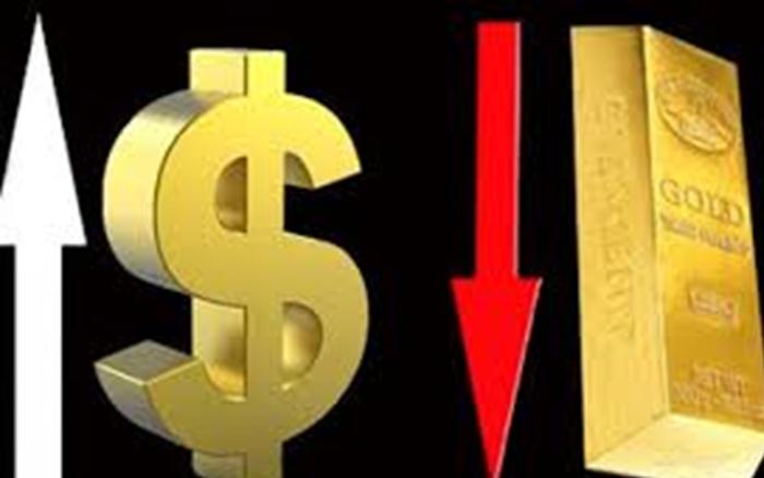 Thị trường ngày 28/1: Giá vàng tiếp tục giảm, kẽm thấp nhất 2 tháng, thép vẫn tăng