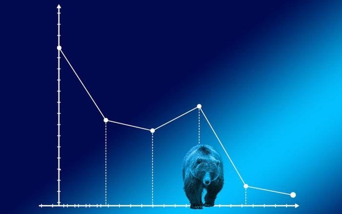 """Vốn hóa HoSE """"bốc hơi"""" gần 272.000 tỷ đồng trong phiên 28/1, lớn hơn tổng vốn hóa các doanh nghiệp sàn HNX cộng lại"""