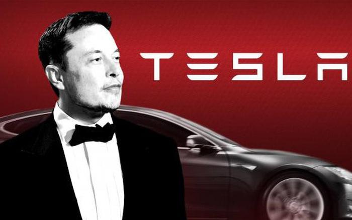 Xuất xưởng 499.550 xe năm 2020, Tesla tiếp tục chinh phục đỉnh cao mới