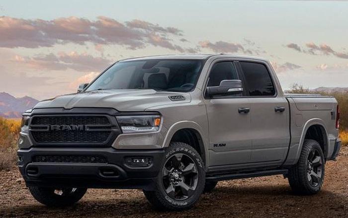 Top 10 mẫu xe bán nhiều nhất Mỹ 2020: 5 mẫu bán tải, 2 mẫu sedan và không có xe Đức