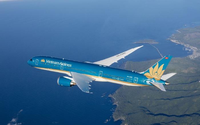 Chính phủ ban hành Nghị quyết hỗ trợ: Vietnam Airlines được vay 4.000 tỷ đồng với lãi suất 0%