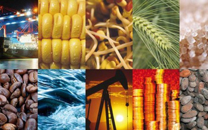 Thị trường ngày 17/2: Giá dầu tiếp tục tăng, khí tự nhiên tăng hơn 10%, đồng cao nhất gần 9 năm, vàng giảm