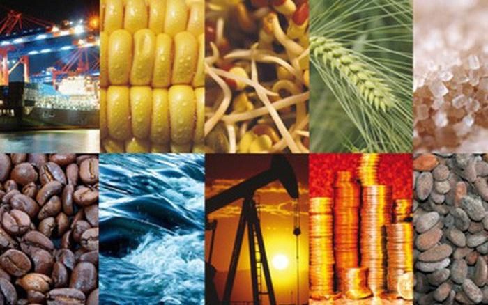 Thị trường ngày 20/2: Giá cao su cao nhất gần 3 tháng, đường đắt nhất 4 năm, vàng bật tăng trở lại, đồng cao nhất hơn 9 năm
