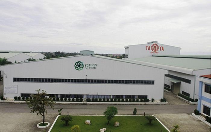 Taya Việt Nam (TYA) tạm ngưng hoạt động chi nhánh Hải Dương vì dịch Covid-19