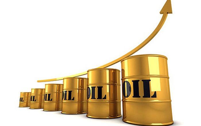 Giá dầu đã tăng 30% kể từ đầu năm 2021 tới nay