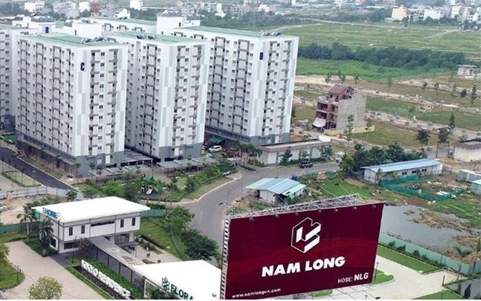 Cổ phiếu tăng mạnh lên vùng đỉnh, Nam Long (NLG) đưa 10 triệu cổ phiếu quỹ ra bán