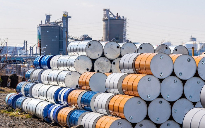 Kim ngạch nhập khẩu xăng dầu tháng 1 gấp 10 lần xuất khẩu