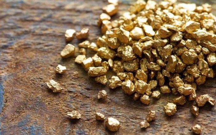 Campuchia bắt đầu khai thác mỏ vàng đầu tiên trong năm nay